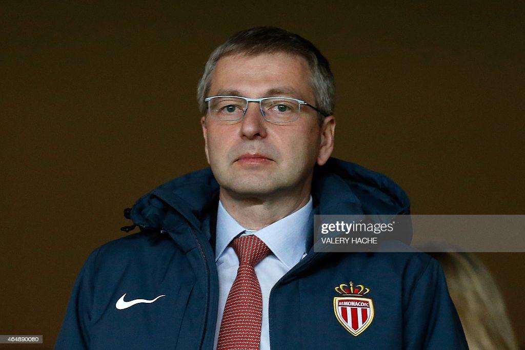 AS Monaco FC  v Paris Saint-Germain FC - Ligue 1