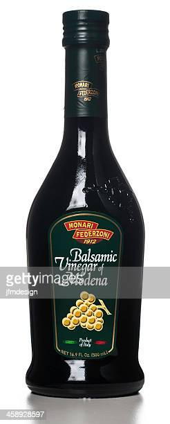 Monari Federzoni バルサミコ酢のボトルモデナ