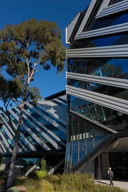 Monash University, Melbourne