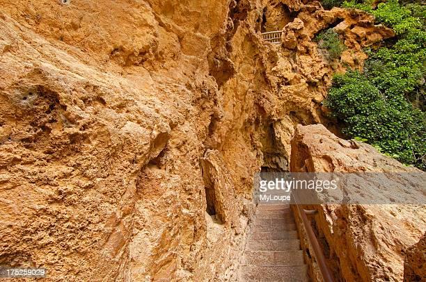 Monasterio de Piedra Nuevalos Zaragoza province Aragon Spain