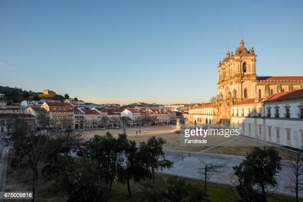 Monastery of Alcobaça; Portugal