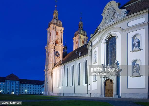 Monastery of St. Gallen