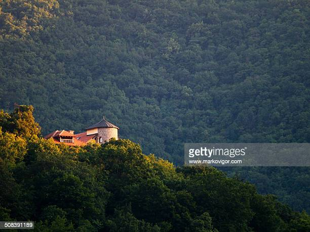 Monastery Uspenje