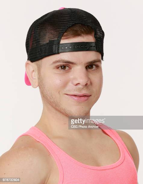 Monduix is a houseguest on BIG BROTHER Celebrating its 20th season BIG BROTHER follows a group of people living together in a house outfitted with 94...