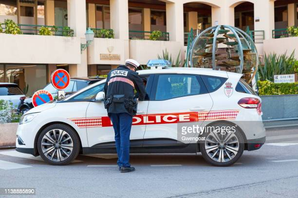 Monegasque police force
