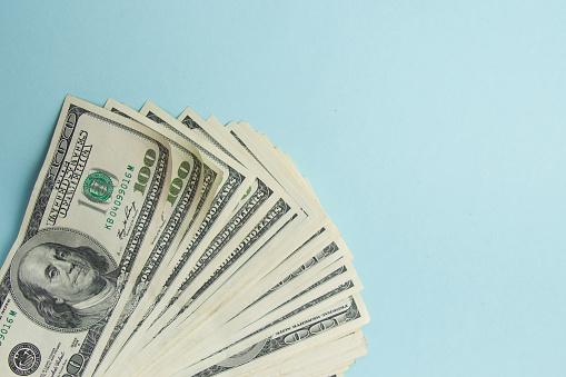 Money American dollar background 882303654