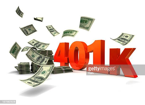 Money and 401K