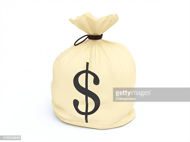 money bag - money bag stock photos and pictures