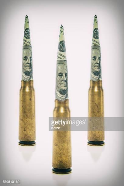 Money Bullet