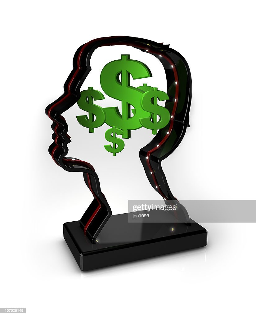 Money concept : Stock Photo