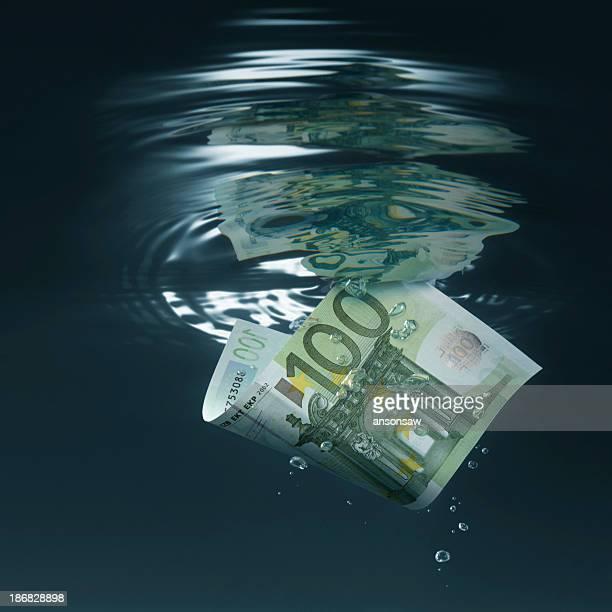 money depreciate