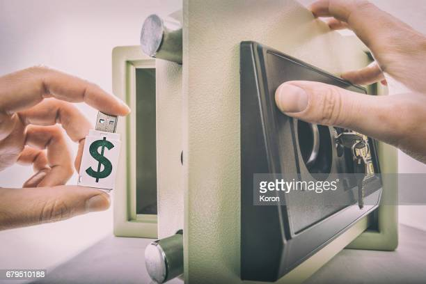 Money - Digital Currency