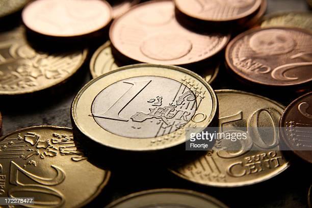 Argent: Pièces en Euro