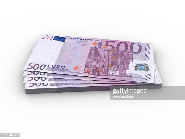 Money - Euro Currency