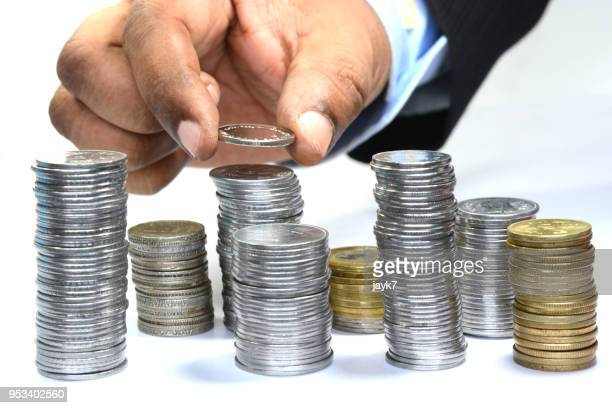 money growth - economic stimulus stock pictures, royalty-free photos & images