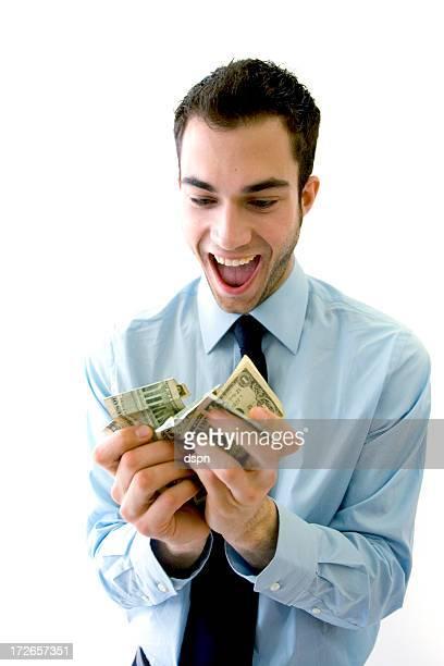 Money = Joy!