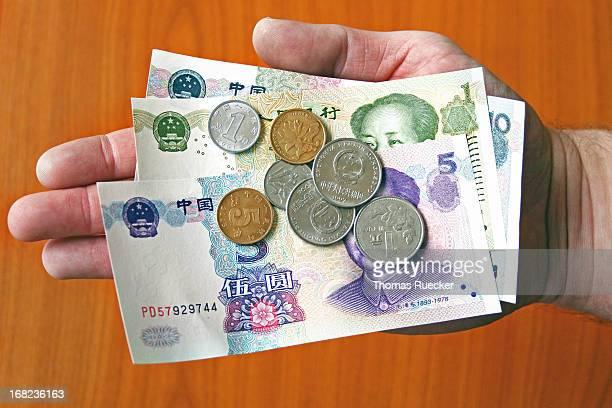 Money of the world: renminbi