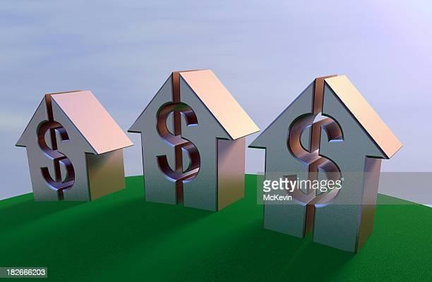 Dinero en el lugar