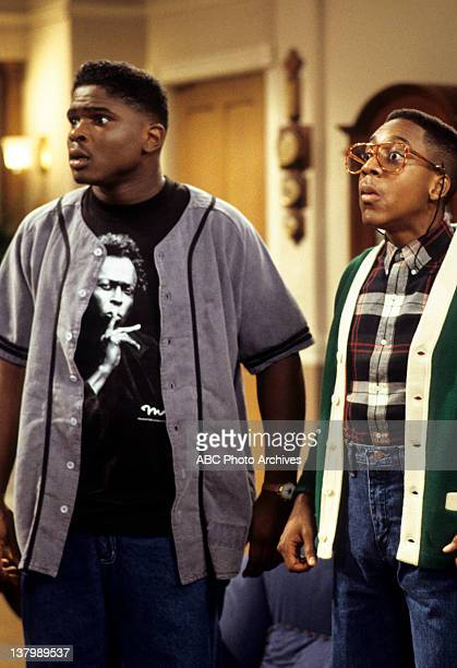 MATTERS 'Money Out the Window' Airdate October 22 1993 DARIUS