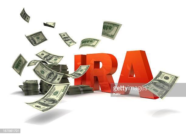 IRA Money