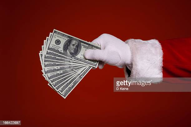money - christmas cash stock pictures, royalty-free photos & images