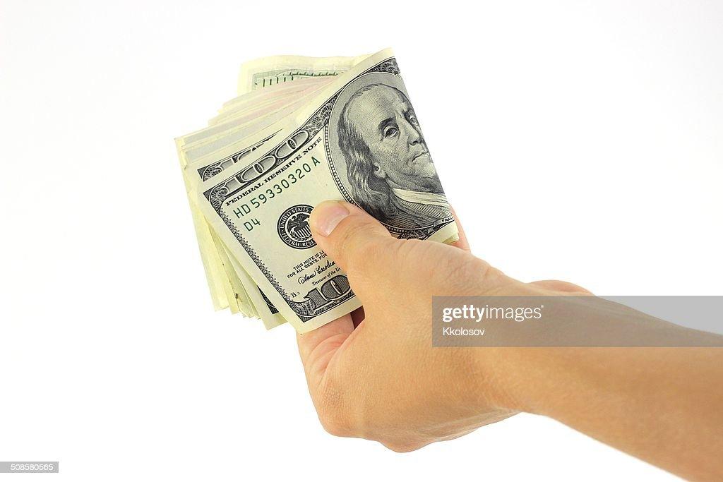 L'argent : Photo