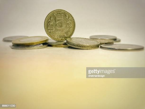 money - indian currency stock photos and pictures
