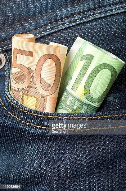 money pocket