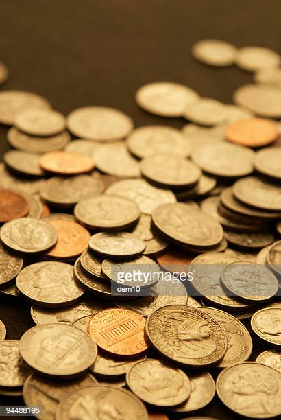 money series - us coin stock pictures, royalty-free photos & images