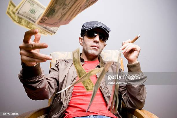 money talks - throwing stock pictures, royalty-free photos & images