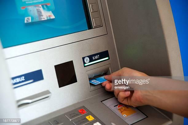 Money transactions
