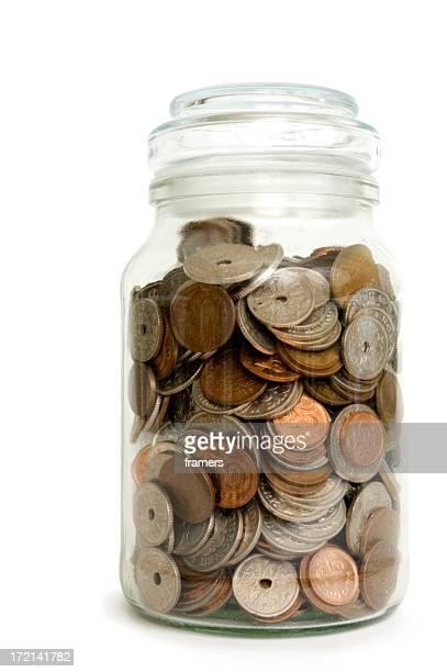 Moneyglass