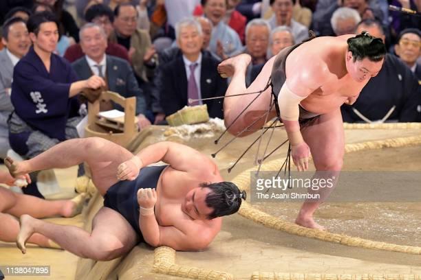 855点の鶴竜 力三郎のストックフォト - Getty Images
