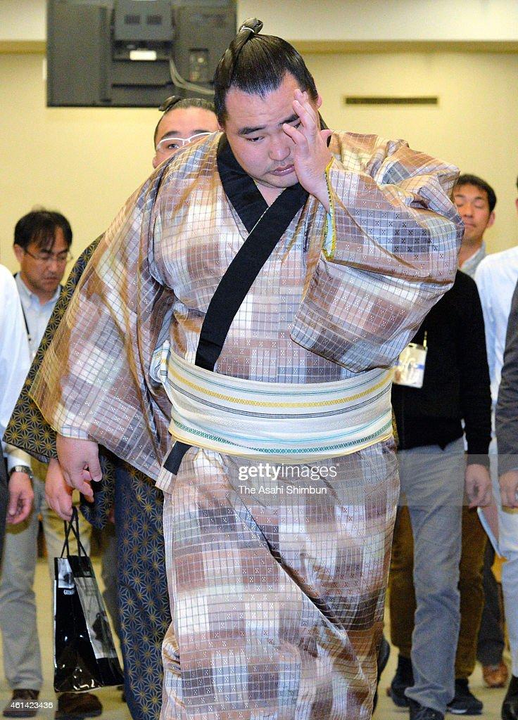 Kakuryū Rikisaburō