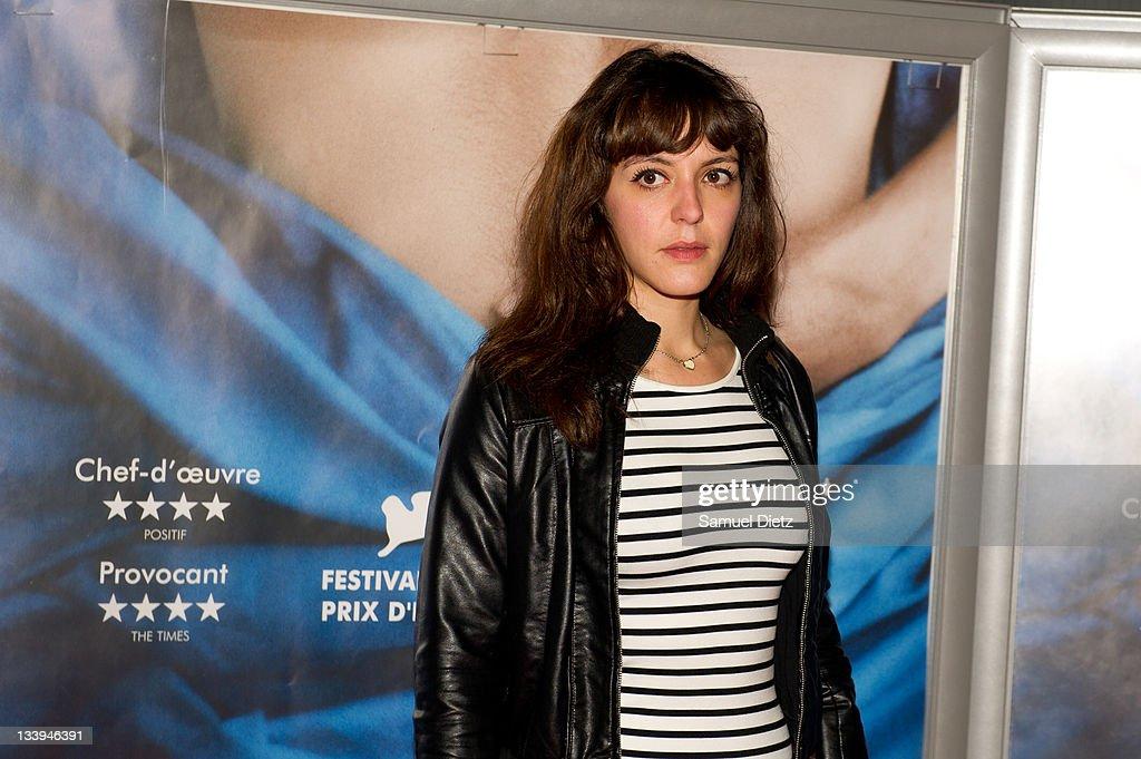 """""""Shame"""" - Paris Premiere"""