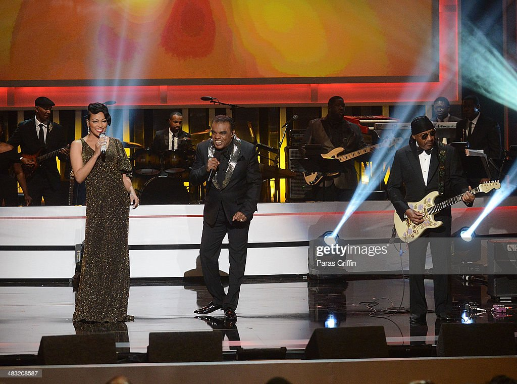 UNCF's 35th Annual An Evening With The Stars - Show