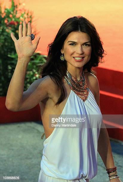 Picture of Monica Barladeanu   Monica Barladeanu
