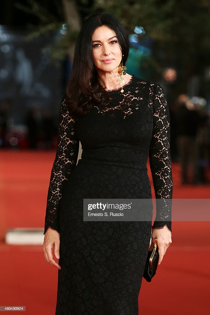 'Ville-Marie' Red Carpet  - The 10th Rome Film Fest