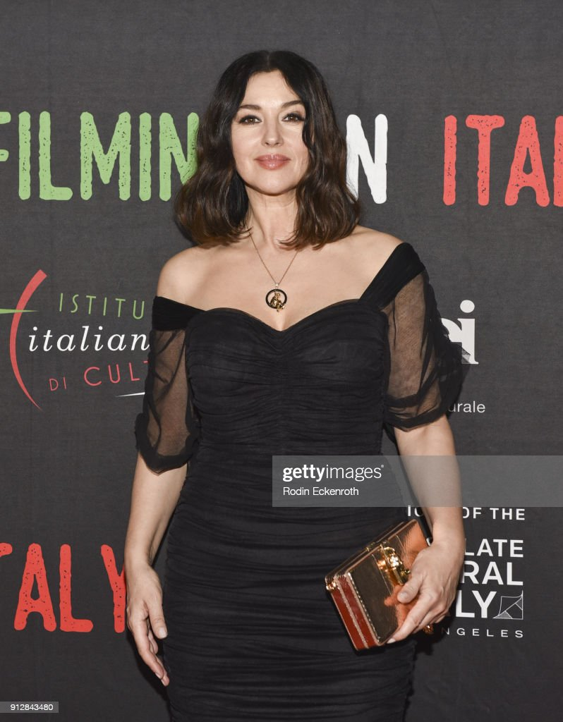 """On The Milky Road"" Los Angeles Premiere : News Photo"