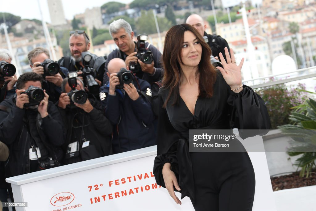 "FRA: ""The Best Years of a Life (Les Plus Belles Annees D'Une Vie)""Photocall - The 72nd Annual Cannes Film Festival"