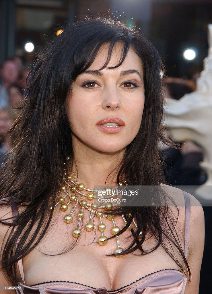 """The Matrix Reloaded"" Premiere"