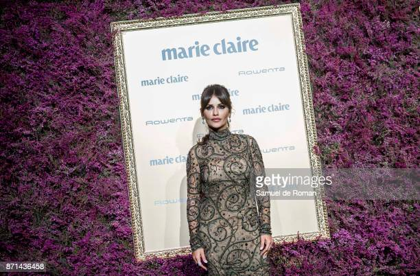 Monica Cruz attends the XV Marie Claire Prix de la Moda Awards at Florida Retiro on November 7 2017 in Madrid Spain