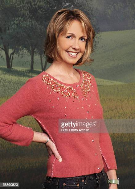 Monica Horan stars in EVERYBODY LOVES RAYMOND on the CBS Television Network