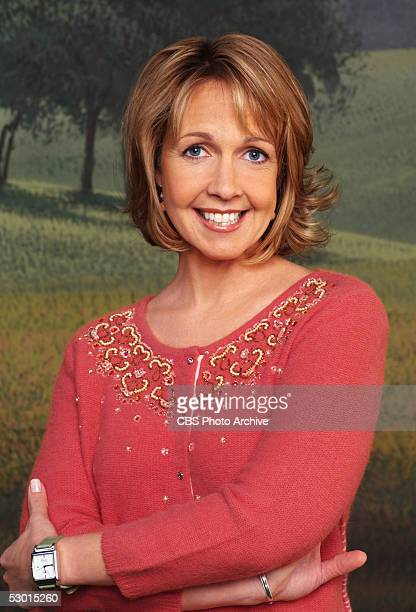 Monica Horan stars in the series finale of EVERYBODY LOVES RAYMOND Monday May 16 on the CBS Television Network