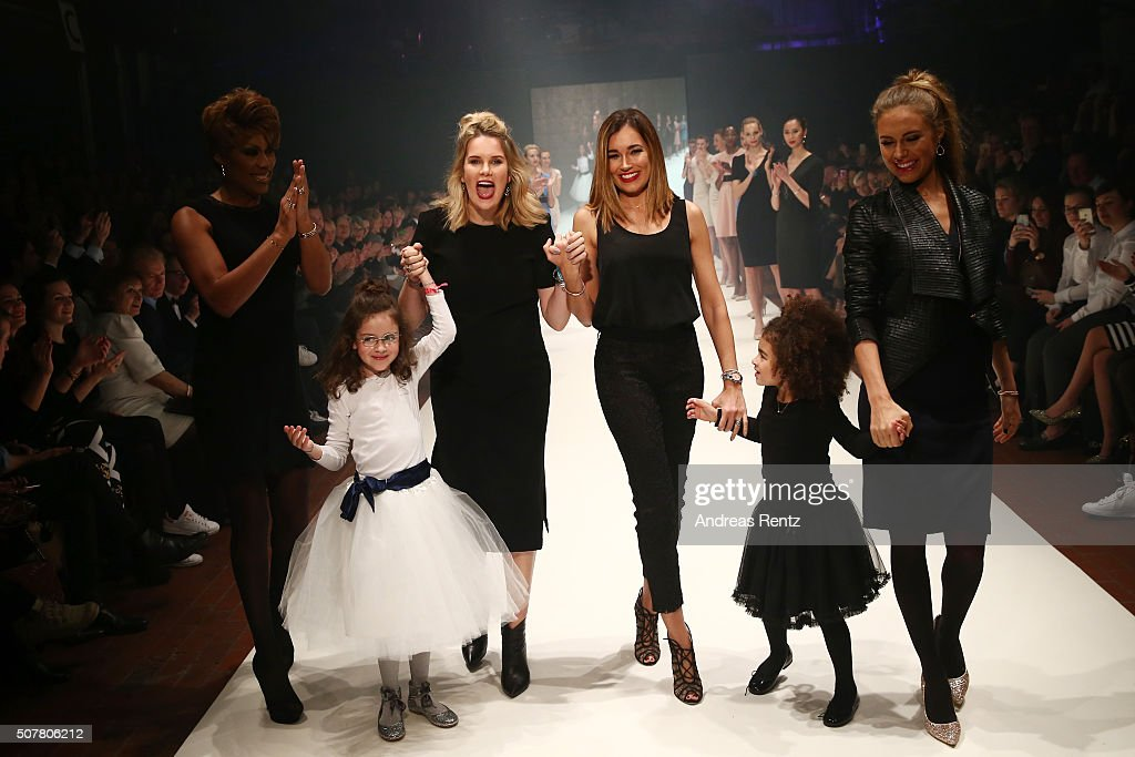 Platform Fashion Selected Show - Platform Fashion January 2016 : News Photo