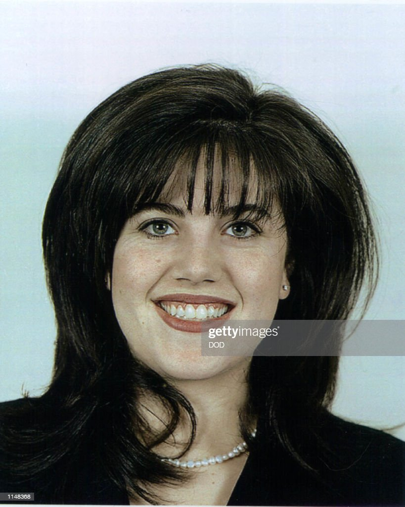 Monica Lewinsky : News Photo