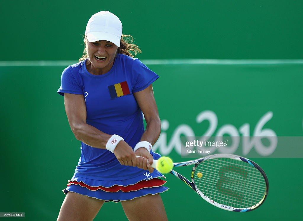Tennis - Olympics: Day 1 : News Photo