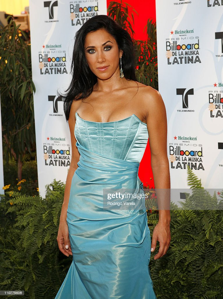 2006 Billboard Latin Music Conference and Awards - Arrivals