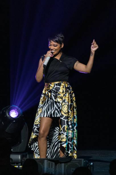 CA: Femme It Forward At Microsoft Theater