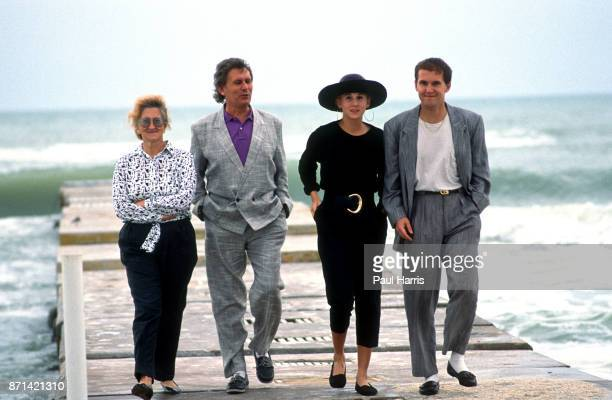 Monica Seles 16 before winning the 1990 French Open on April 30 she was the victim of an oncourt attack when a man stabbed her in the back with a...